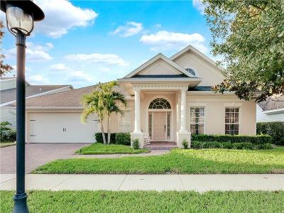 Deland  Single Family Home For Sale: 117 Ivydale Manor Drive