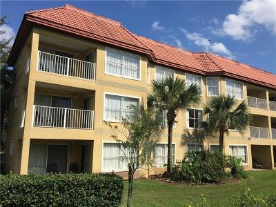 Orlando Condo For Sale: 6402 Parc Corniche Drive #5208