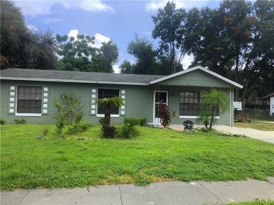 Ocoee Single Family Home For Sale: 1301 Sand Pine Avenue
