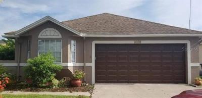 Clermont, Kissimmee, Orlando, Windermere, Winter Garden, Davenport Single Family Home For Sale: 3429 Burlington Drive