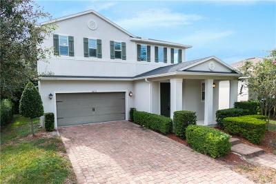 Orlando Single Family Home For Sale: 8826 Arrabida Lane