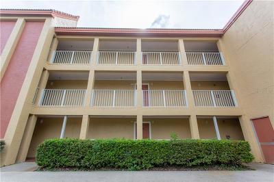 Orlando Condo For Sale: 6402 Parc Corniche Drive #5108