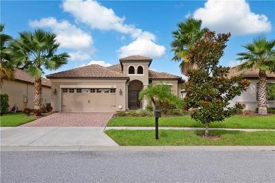 Davenport Single Family Home For Sale: 1308 Gleneagles Lane
