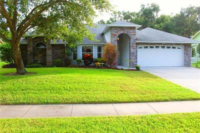 Saint Cloud Single Family Home For Sale: 4902 Raylene Way