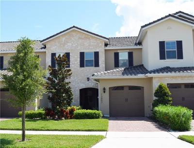 Orlando FL Townhouse For Sale: $285,000