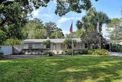 Orange County Single Family Home For Sale: 1435 Maury Road