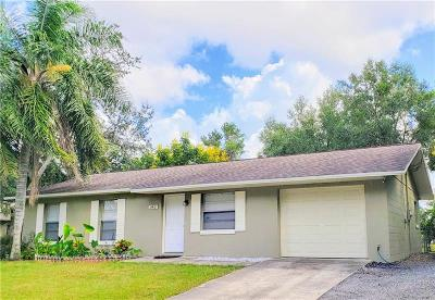 Debary Single Family Home For Sale: 343 Riviera Drive