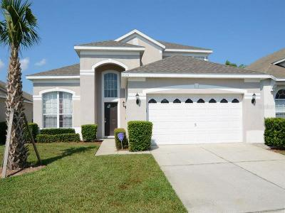 Single Family Home For Sale: 8125 Sun Palm Drive