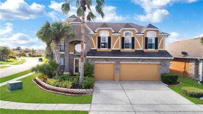 Kissimmee Single Family Home For Sale: 2100 Putter Place