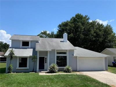 Clermont, Kissimmee, Orlando, Windermere, Winter Garden, Davenport Single Family Home For Sale: 5519 Britan Drive