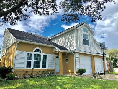 Oviedo Single Family Home For Sale: 1027 Gotwalt Drive