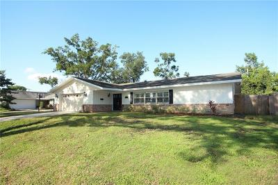 Winter Park Single Family Home For Sale: 657 Dunraven Drive