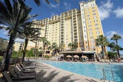 Orlando Condo For Sale: 8112 Poinciana Boulevard #1511