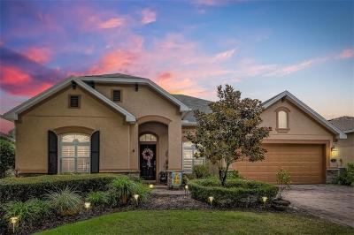 Deland  Single Family Home For Sale: 112 Bedford Court