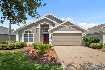 Orlando Single Family Home For Sale: 4933 Casa Vista Drive