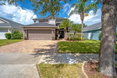 Orlando Single Family Home For Sale: 6216 Glenn Cliff Way