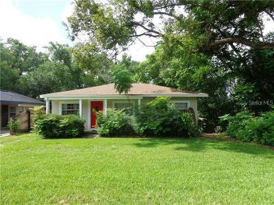 Orlando Multi Family Home For Sale: 2504 E Jackson Street