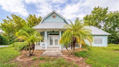 Saint Cloud Single Family Home For Sale: 3799 Rambler Avenue