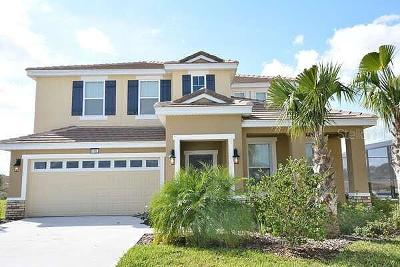 Orlando, Windermere, Winter Garden, Clermont, Golden Oak, Reunion, Champions Gate, Celebration, Lake Buena Vista, Davenport, Haines City Single Family Home For Sale: 5419 Oakgrain Court