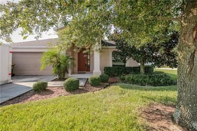 Clermont Single Family Home For Sale: 2994 Inca Avenue