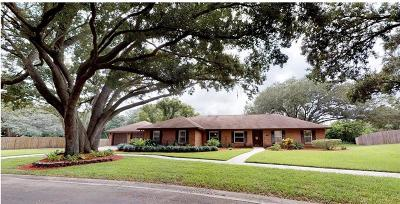 Valrico Single Family Home For Sale: 2714 Golf Heights Circle