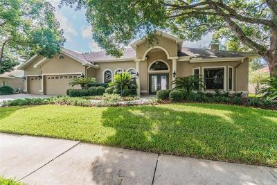 Hillsborough County Single Family Home For Sale: 8407 Ridgebrook Circle