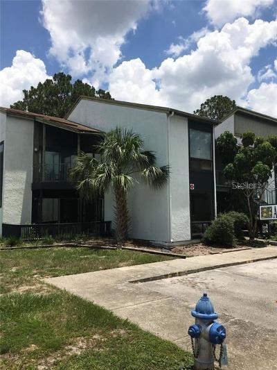 Orlando Condo For Sale: 2602 Lemon Tree Lane #5-H