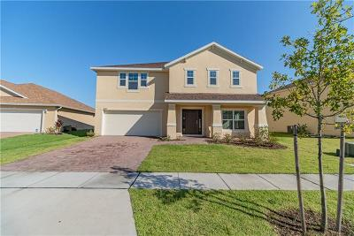 Kissimmee Single Family Home For Sale: 2477 Addison Creek Drive
