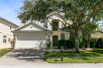 Davenport FL Single Family Home For Sale: $349,000