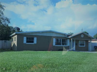 Orlando FL Single Family Home For Sale: $165,000