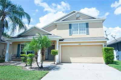 Orlando Single Family Home For Sale: 1859 Ribbon Falls Pkwy