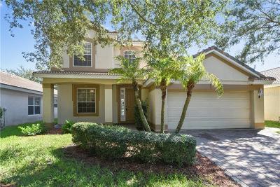 Orlando Single Family Home For Sale: 6096 Froggatt Street