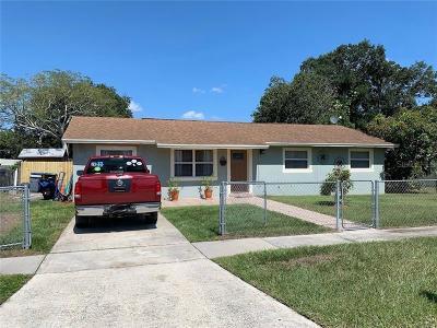 Orlando Single Family Home For Sale: 1813 Garwood Drive
