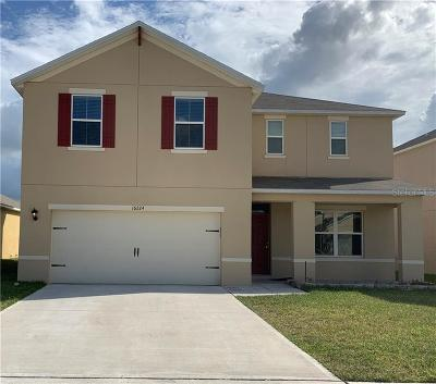 Clermont Single Family Home For Sale: 16224 Yelloweyed Drive