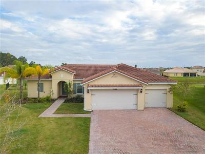 Kissimmee Single Family Home For Sale: 4052 Navigator Way