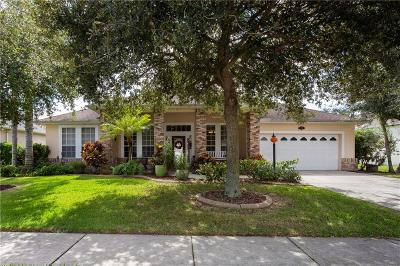 West Melbourne Single Family Home For Sale: 2513 Woodfield Circle