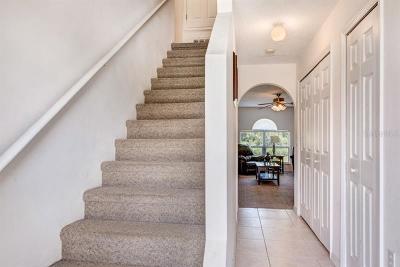 Brevard County Single Family Home For Sale: 2145 Redwood Circle NE