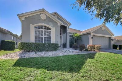 Winter Garden Single Family Home For Sale: 13912 Fox Glove Street