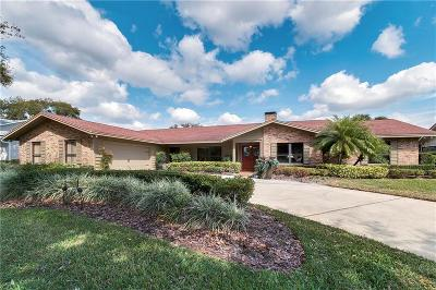 Orlando Single Family Home For Sale: 6107 Tarawood Drive