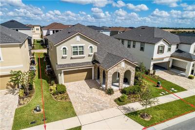 Kissimmee Single Family Home For Sale: 9004 Sunshine Ridge Loop