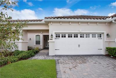 Kissimmee Townhouse For Sale: 2400 Painter Lane