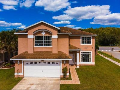 Clermont, Kissimmee, Orlando, Windermere, Winter Garden, Davenport Single Family Home For Sale: 1641 Brook Hollow Drive