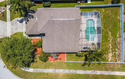 Davenport Single Family Home For Sale: 165 Cork Way