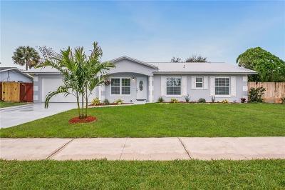 Brevard County Single Family Home For Sale: 2805 Tomoka Avenue