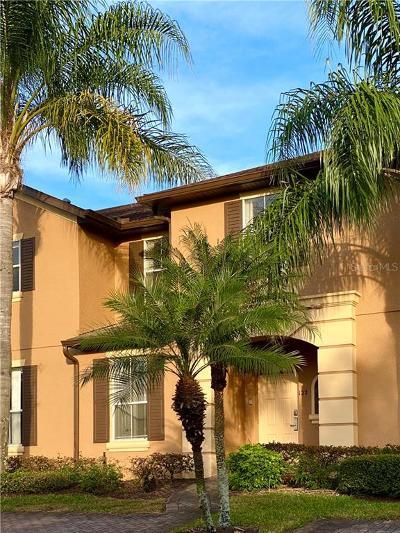 Davenport Townhouse For Sale: 122 Capri Drive