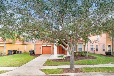 Davenport Single Family Home For Sale: 315 Orange Cosmos Blvd