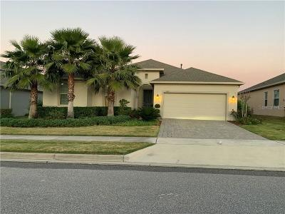 Clermont, Kissimmee, Orlando, Windermere, Winter Garden, Davenport Single Family Home For Sale: 589 Autumn Ash Drive