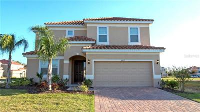 Kissimmee Single Family Home For Sale: 4420 Shiva Loop