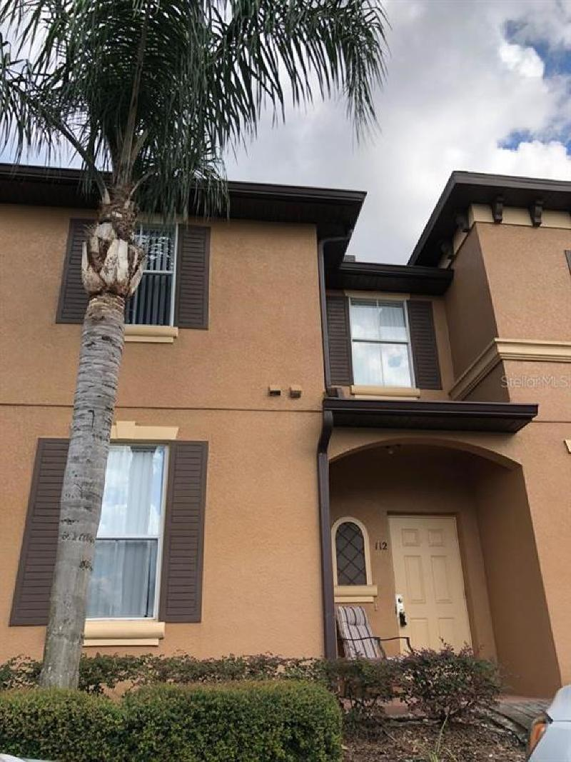 USA property for sale in Davenport FL, Florida