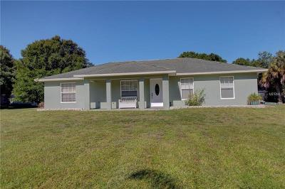Single Family Home For Sale: 805 NE 24th Avenue